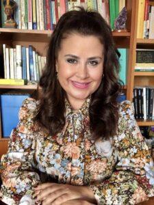 Ana Castro Liz